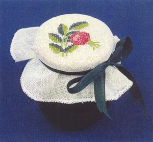 〔Fremme〕 刺繍キット 40-5807
