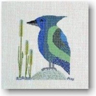 〔Bahmann〕 刺繍キット B30-0006 <1月のおすすめキット>