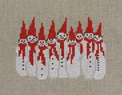 〔Bahmann〕 刺繍キット B30-9111 【即日発送可】