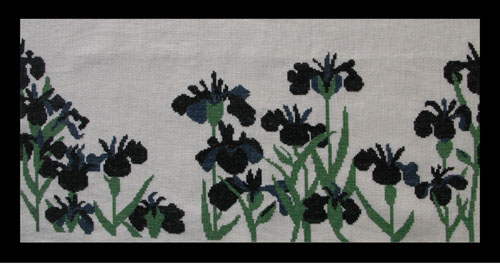 〔Bahmann〕 刺繍キット B30-9141
