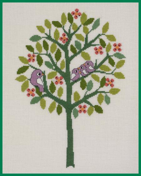 〔Eva Rosenstand〕 刺繍キット E12-260