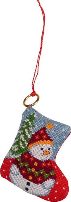 〔Permin〕 刺繍キット P01-8228
