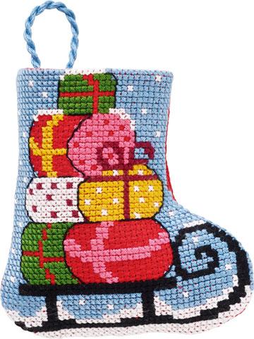 〔Permin〕 刺繍キット P01-9214