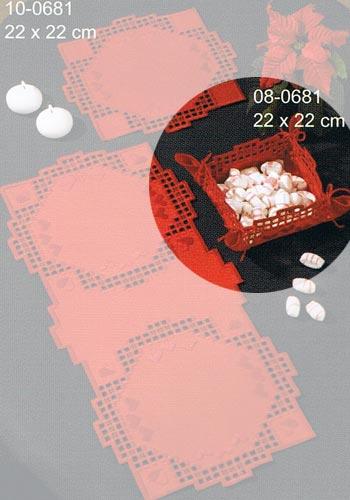 〔Permin〕 刺繍キット P08-0681