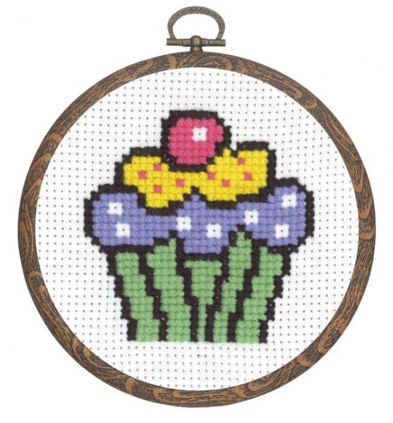 〔Permin〕 刺繍キット P13-2332