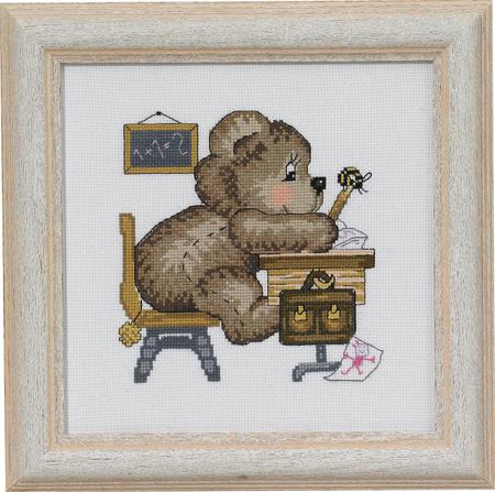 〔Permin〕 刺繍キット P13-3359