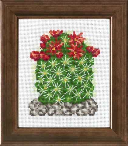 〔Permin〕 刺繍キット P13-7441