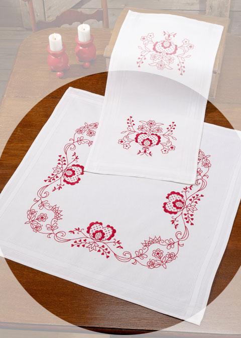 〔Permin〕 刺繍キット P27-7629