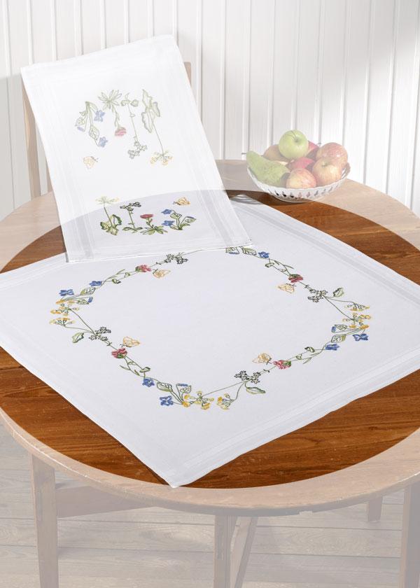 〔Permin〕 刺繍キット P27-7866