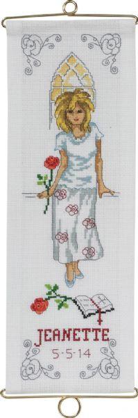 〔Permin〕 刺繍キット P36-3346