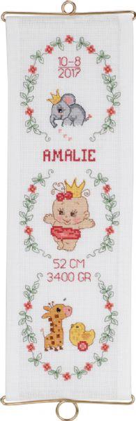 〔Permin〕 刺繍キット P36-7108