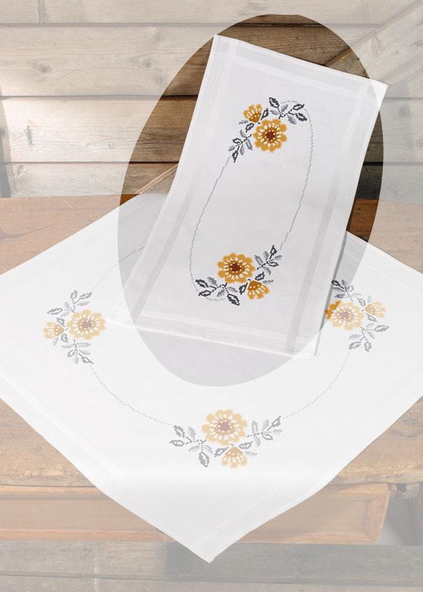 〔Permin〕 刺繍キット P63-0730