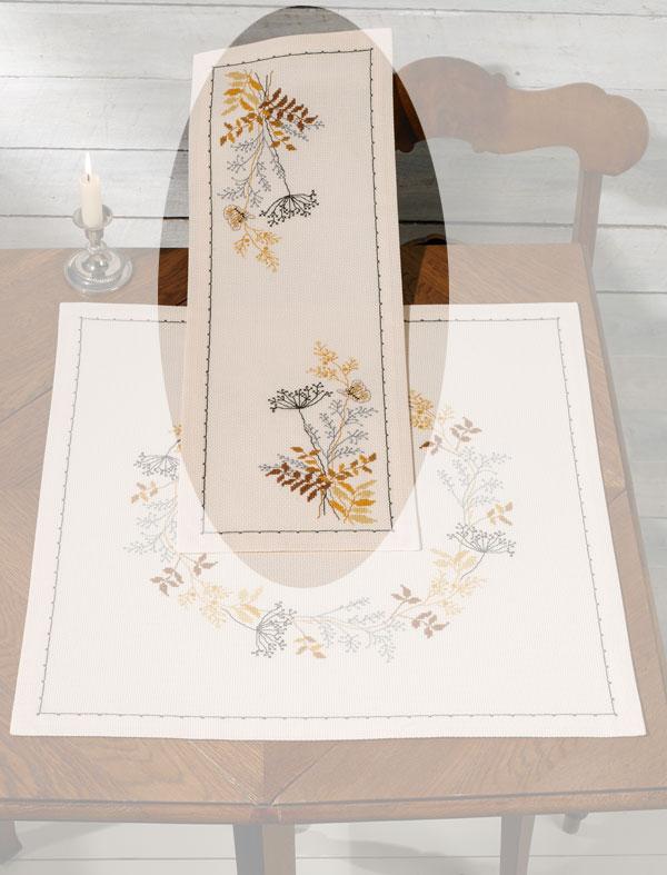 〔Permin〕 刺繍キット P63-0735