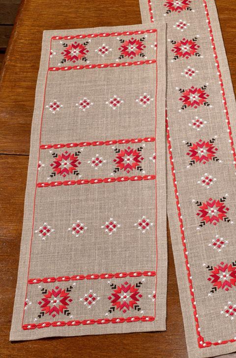 〔Permin〕 刺繍キット P63-7639