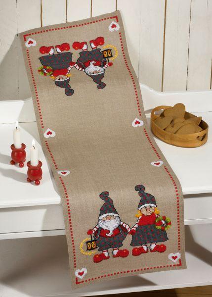 〔Permin〕 刺繍キット P68-5205 <在庫処分セール 10%OFF>【即日発送可】