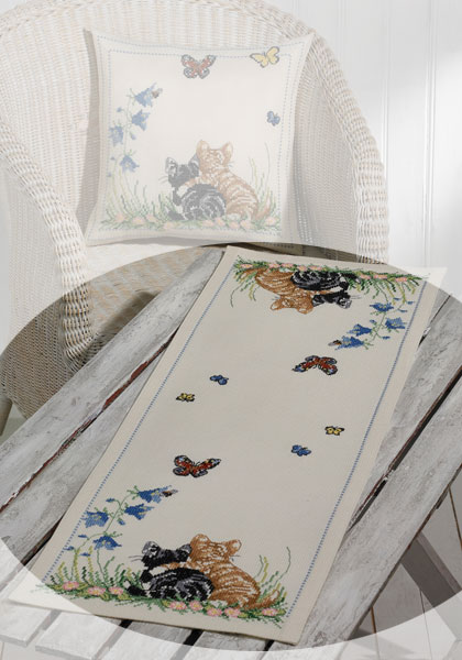 〔Permin〕 刺繍キット P75-3708