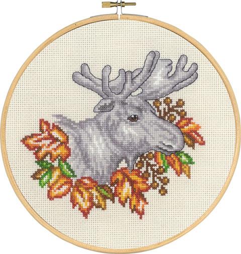 〔Permin〕 刺繍キット P92-0301