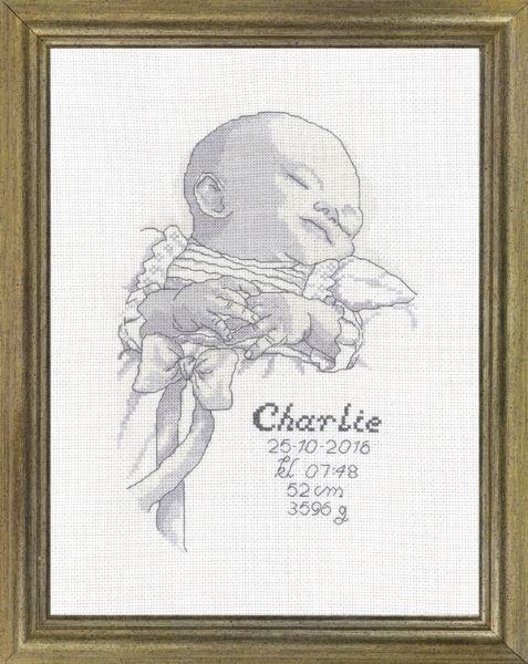 〔Permin〕 刺繍キット P92-2866