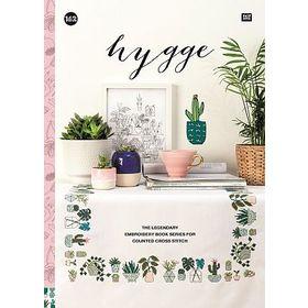 〔Rico Design〕 図案集 No.162 Hygge