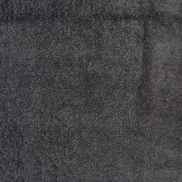 〔Rico Design〕740237.61 タオル 30 x 50 m / アントラシート 【即日発送可】