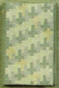 〔Fremme〕 刺繍キット 02-5254 【即日発送可】