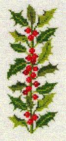 〔Fremme〕 刺繍キット 04-3721