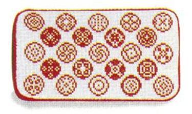 〔Fremme〕 刺繍キット 04-6308