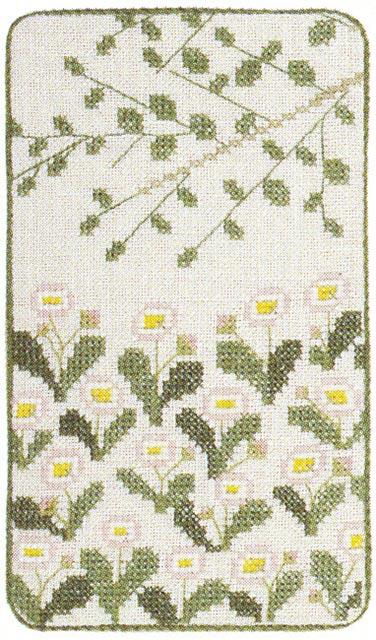 〔Fremme〕 刺繍キット 04-6424