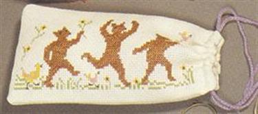〔Fremme〕 刺繍キット 04-6591