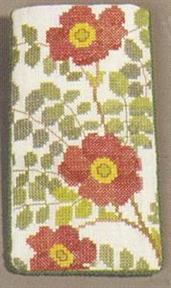 〔Fremme〕 刺繍キット 04-6594