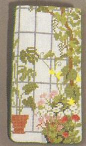 〔Fremme〕 刺繍キット 04-6596