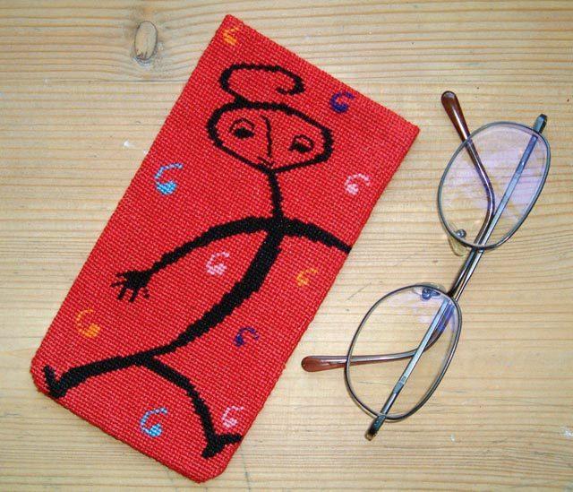 〔Fremme〕 刺繍キット 04-9880