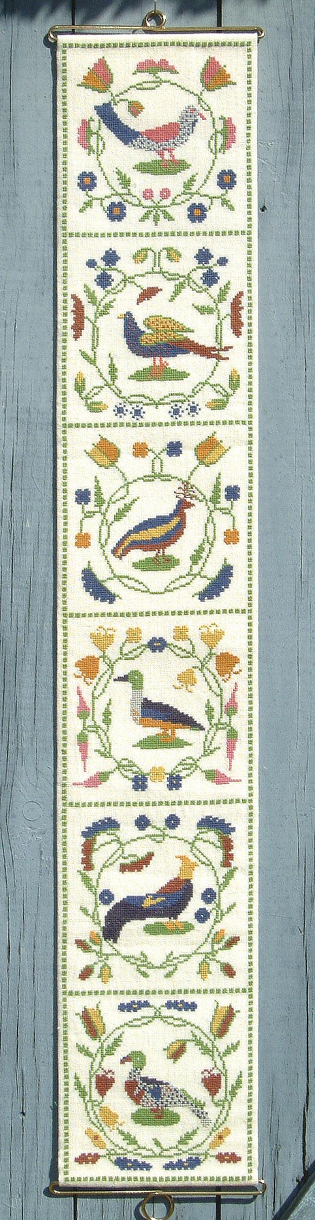 〔Fremme〕 刺繍キット 11-3679