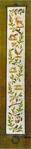 〔Fremme〕 刺繍キット 11-4846