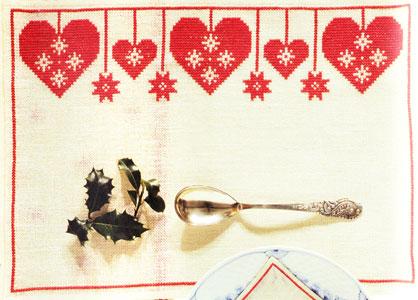 〔Fremme〕 刺繍キット 14-5969 ☆