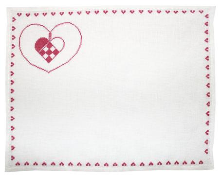〔Fremme〕 刺繍キット 14-7009
