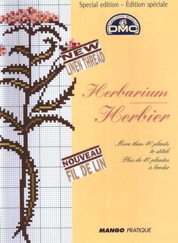 〔Mango〕 図案集 Herbarium