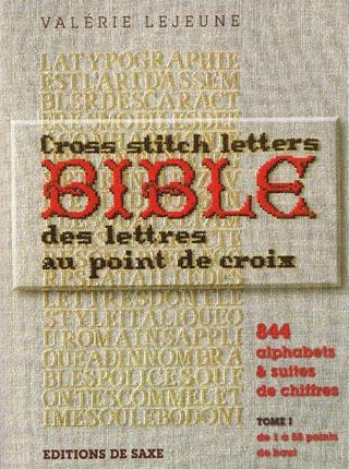 〔Book〕 図案集 Bible No.14604-1