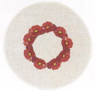 〔Fremme〕 刺繍キット 15-5925 ☆