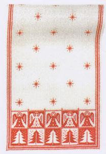 〔Fremme〕 刺繍キット 16-5180 ☆