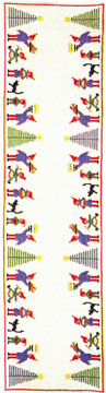 〔Fremme〕 刺繍キット 16-6371 【即日発送可】