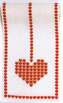 〔Fremme〕 刺繍キット 16-6423 ☆