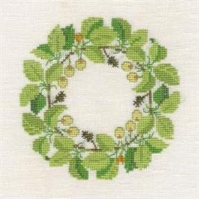 〔Fremme〕 刺繍キット 17-3323_05