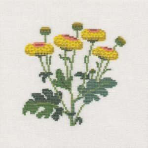 〔Fremme〕 刺繍キット 17-3324_11