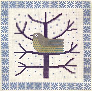 〔Fremme〕 刺繍キット 17-3581_01