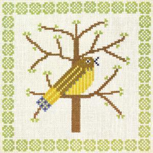 〔Fremme〕 刺繍キット 17-3581_04