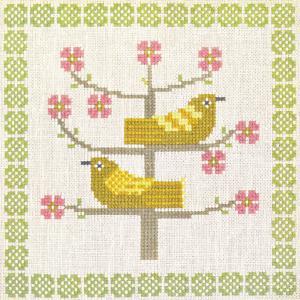 〔Fremme〕 刺繍キット 17-3581_05