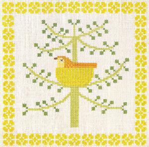 〔Fremme〕 刺繍キット 17-3581_06