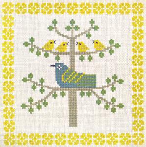 〔Fremme〕 刺繍キット 17-3581_07