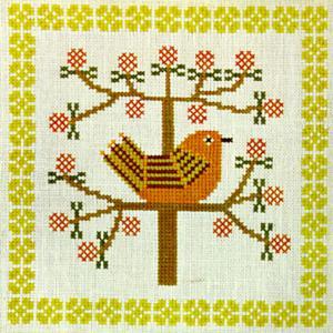 〔Fremme〕 刺繍キット 17-3581_08